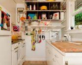 Small Kitchen Storage Ideas 14