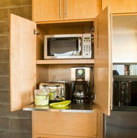 Small Kitchen Storage Ideas 22
