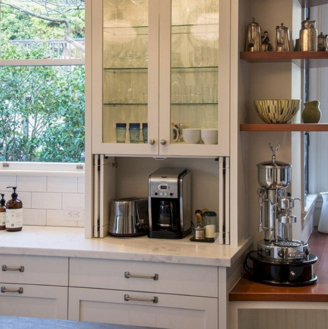 Small Kitchen Storage Ideas 24