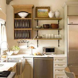 Small Kitchen Storage Ideas 28
