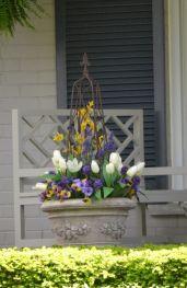 Summer Planter Ideas 6