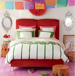 Bohemian Bedroom Decoration 2