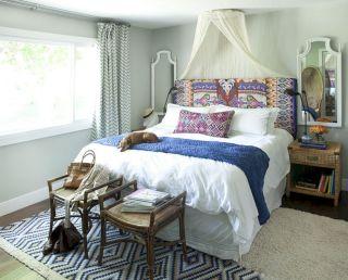 Bohemian Bedroom Decoration 26