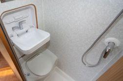 RV Bathroom Sinks Ideas 14
