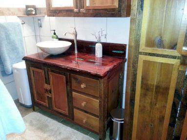 Unique Bathroom Barnwood 5