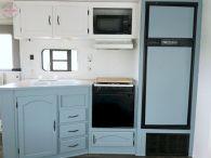 RV Kitchen Makeover Ideas 0151
