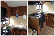 RV Kitchen Makeover Ideas 0211
