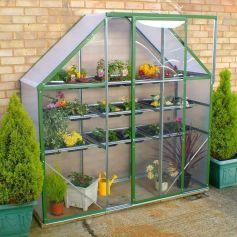 Small Greenhouse Ideas 121