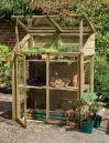 Small Greenhouse Ideas 191