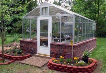 Small Greenhouse Ideas 211