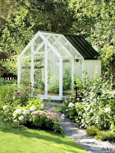 Small Greenhouse Ideas 251