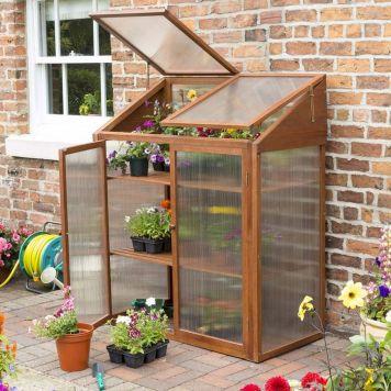Small Greenhouse Ideas 261
