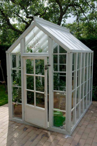 Small Greenhouse Ideas 291