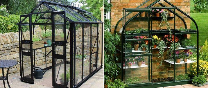 Small Greenhouse Ideas 31