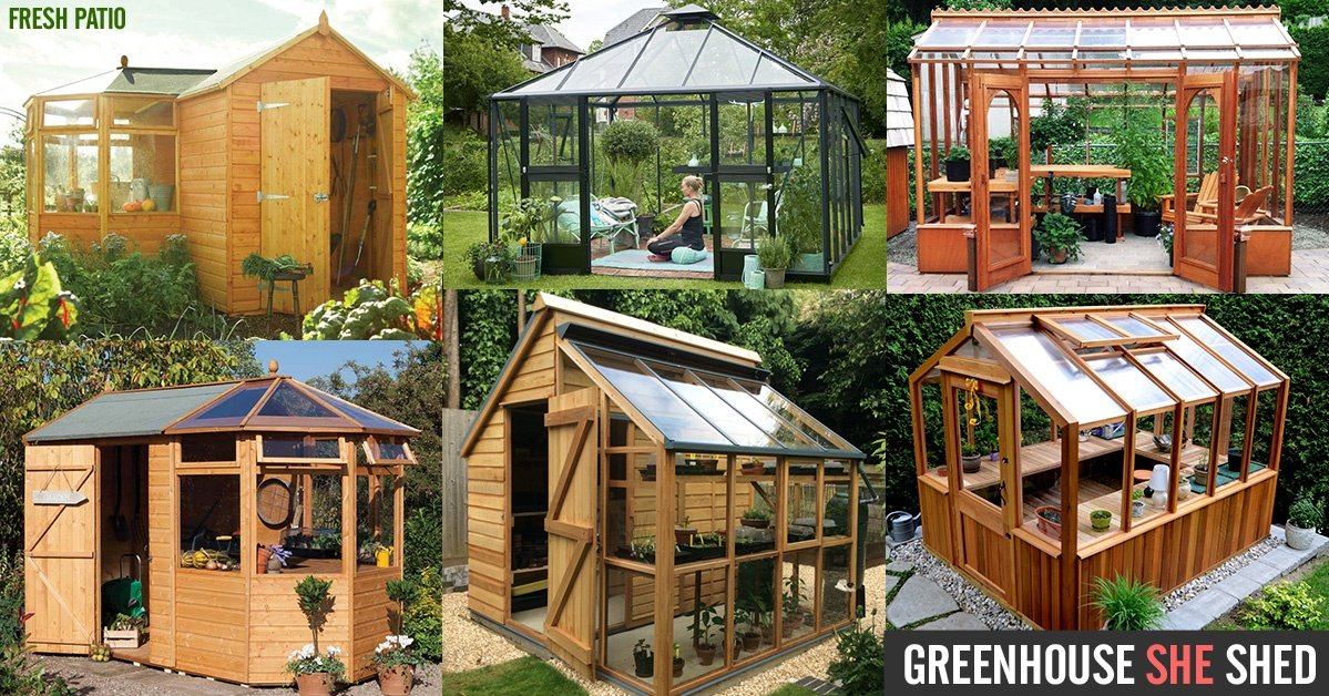 Design Your Own Back Garden