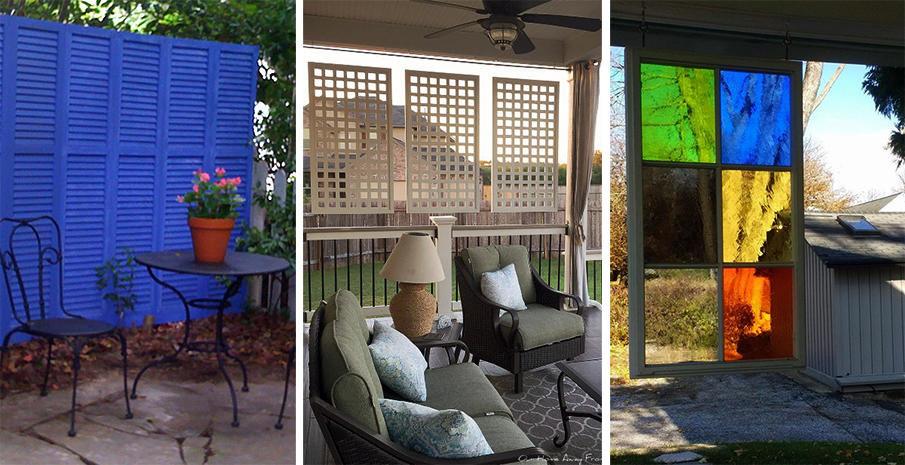 Patio Designs And Garden Ideas