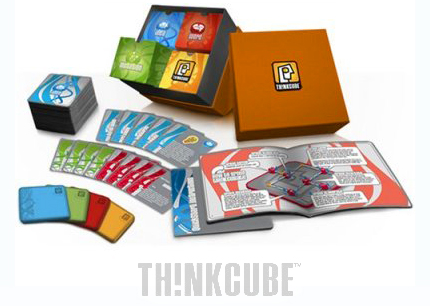 ThinkCube Set