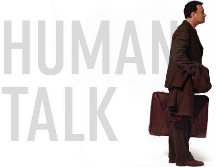 Tom_Hanks, The Terminal, Human Talk