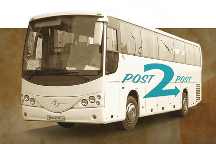 Post2Post Returns July 2008