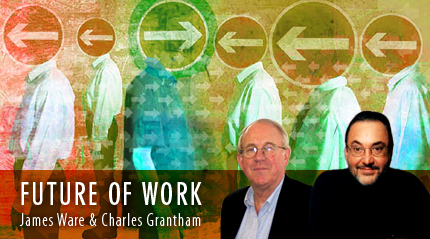 James Ware and Charles Grantham Interview