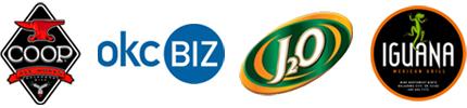 OKCsocialrave sponsoring brands