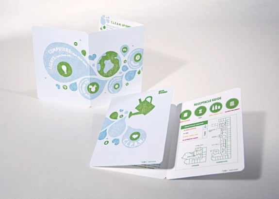 Eco Freako Marketing Brochure