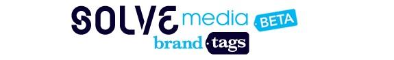 Solve Media Brand Tags Logo