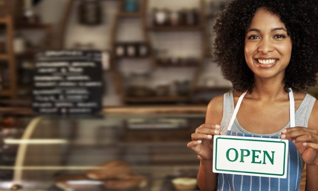 How To Transform Your Small Business From Good To Great