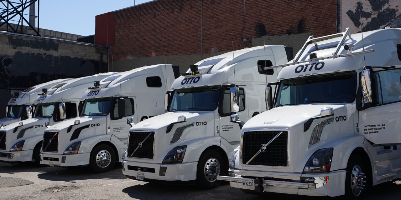 Five Good Reasons Why Branding Your Fleet is Important