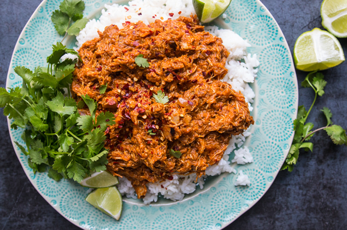 how to make curried sausages in a slow cooker