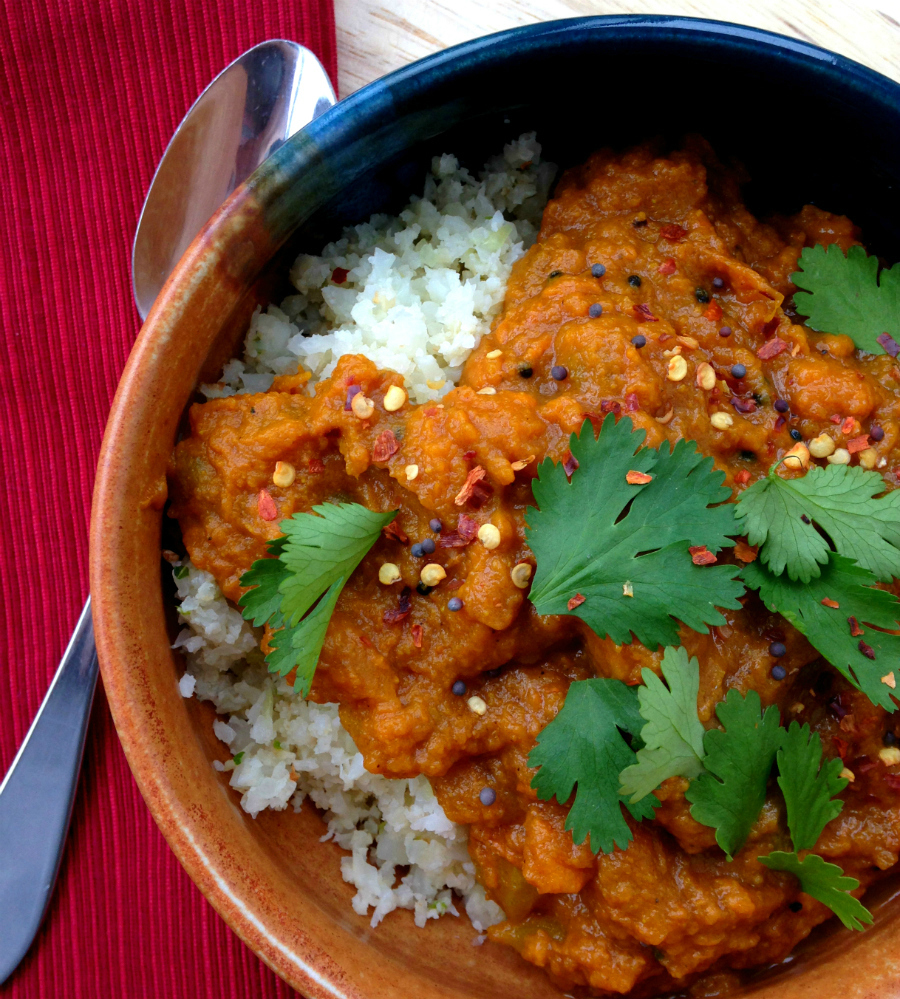 Paleo Indian Sambar | Fresh Planet Flavor