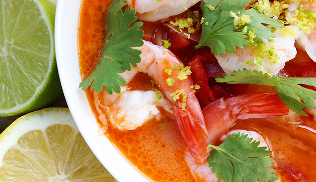 Brazilian Fish Stew by Zenbelly | GrokGrub.com