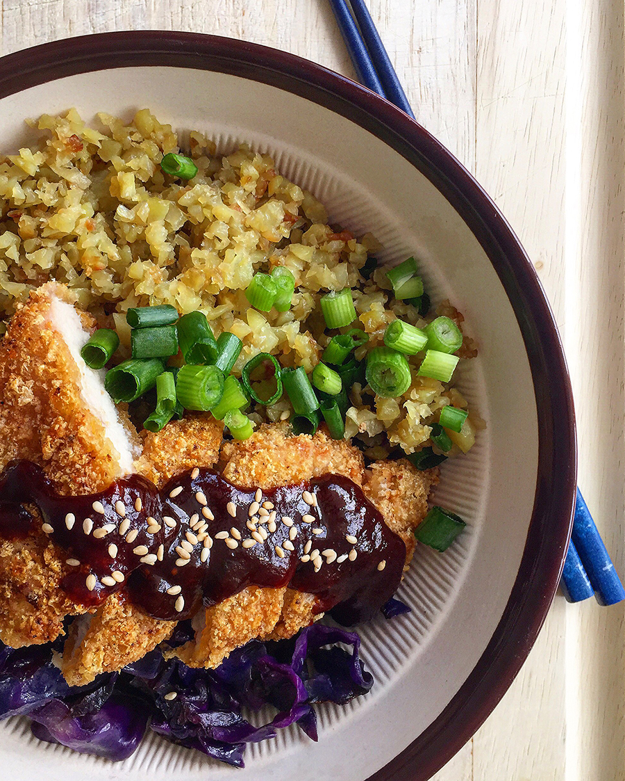 Tonkatsu - Paleo Takeout Review and Giveaway