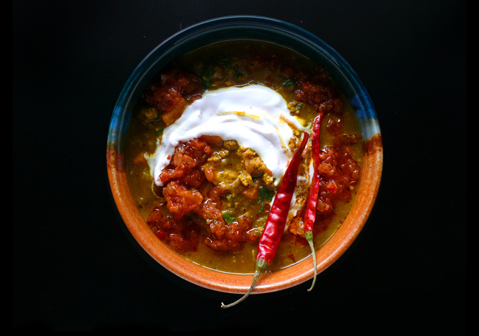 Mulligatawny Soup   Fresh Planet Flavor