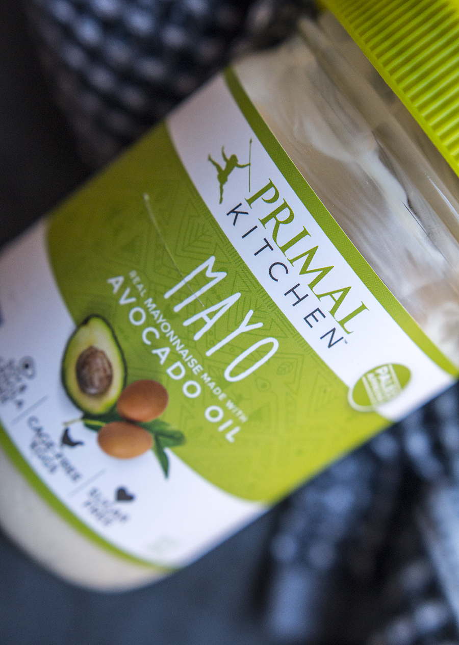 Primal Kitchen Mayo | Fresh Planet Flavor