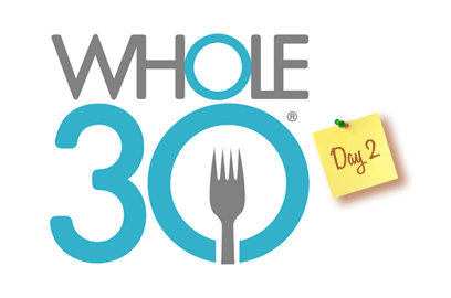 Whole30 - Day 2