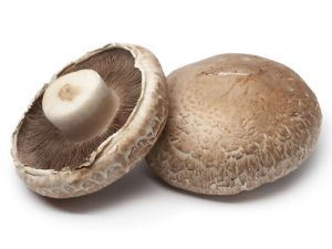portabella mushrooms