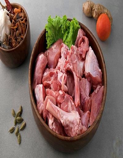Goat Mutton | FreshProtino