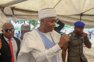 GREAT VICTORY FOR PDP, AS BUKOLA SARAKI RECEIVES THE BEST NEWS