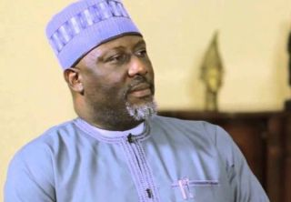 Police vs Dino Melaye: What Happened In Court On Monday