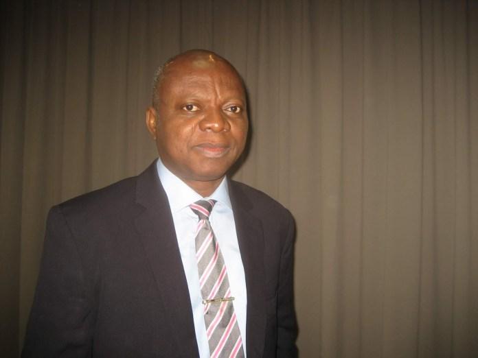 Abel Idowu Olayinka
