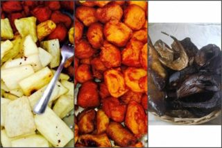"""Market people are """"frying akara with transformer oil, using sniper on dry fish"""" – Scientist"""