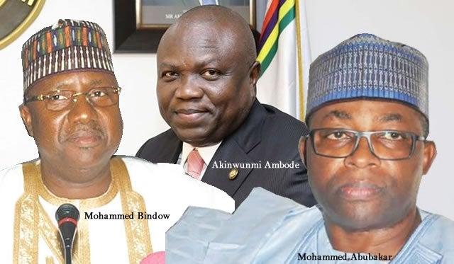 Ambode Bindow Abubakar