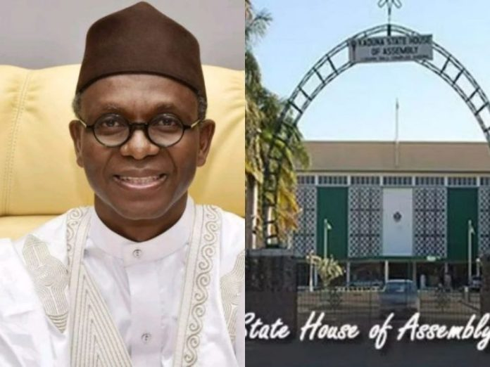 Kaduna State passes bill to grant license to pastors imams before preaching 758x569 1