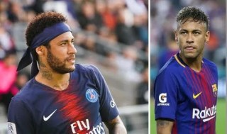 What Neymar needs to do to help seal Barcelona return