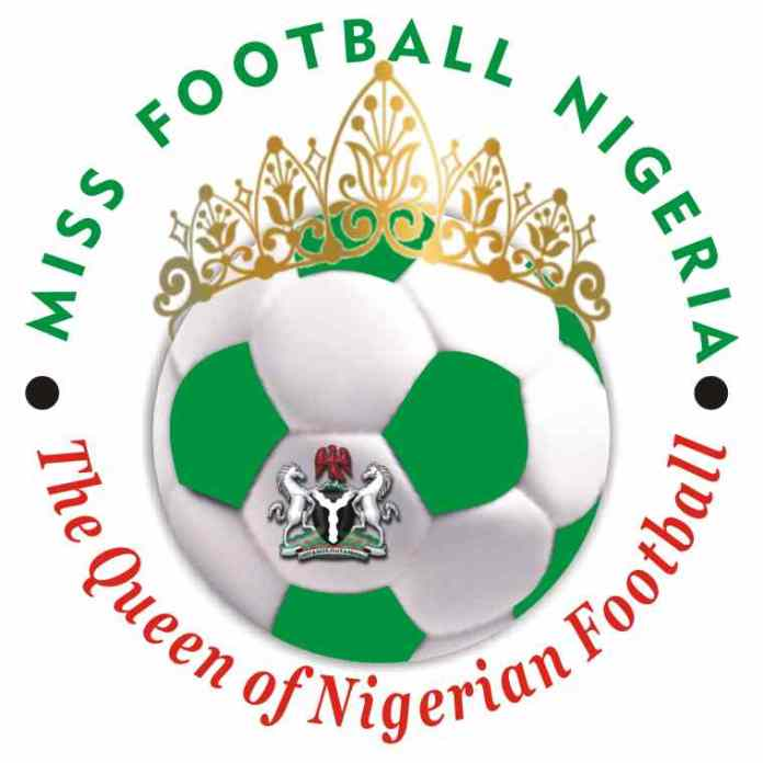 Queen of Nigeria Football