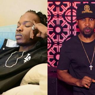 What Ruggedman Said After Naira Marley 'Fans' Attack