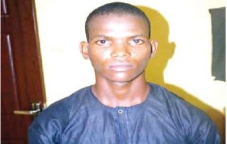 Niger man kills neighbour for making advances to his wife