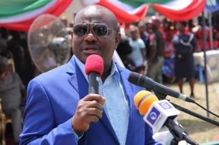 Nobody Should Attempt The 'Revolution Now' Protest In Rivers State – Wike
