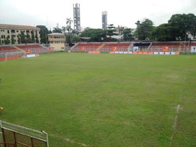 FIFA tips two Lagos stadiums for U-20 Women's W'Cup
